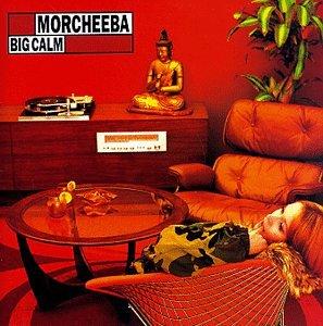 Morcheeba, The Sea, Piano, Vocal & Guitar
