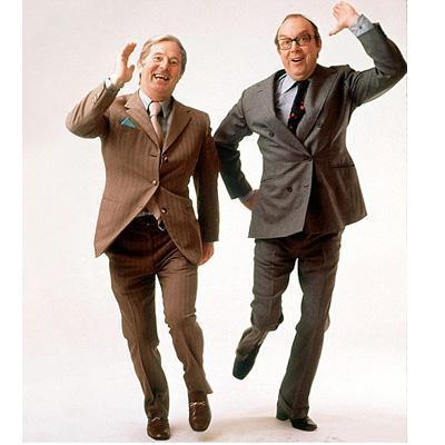 Morecambe & Wise, Bring Me Sunshine, Easy Piano