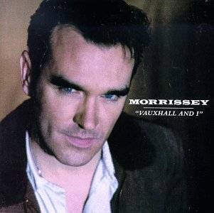Morrissey, The More You Ignore Me, The Closer I Get, Lyrics & Chords
