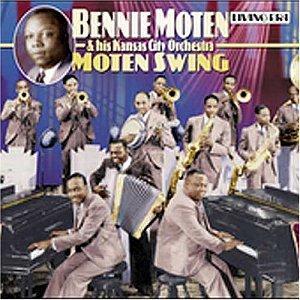 Bennie Moten, Moten's Swing, Melody Line & Chords