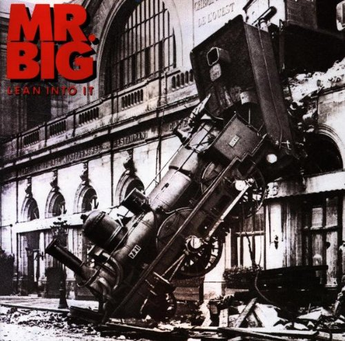 Mr. Big To Be With You profile image