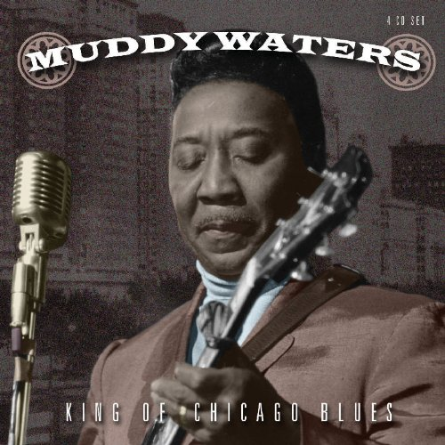 Muddy Waters, I'm A Man, Piano, Vocal & Guitar (Right-Hand Melody)