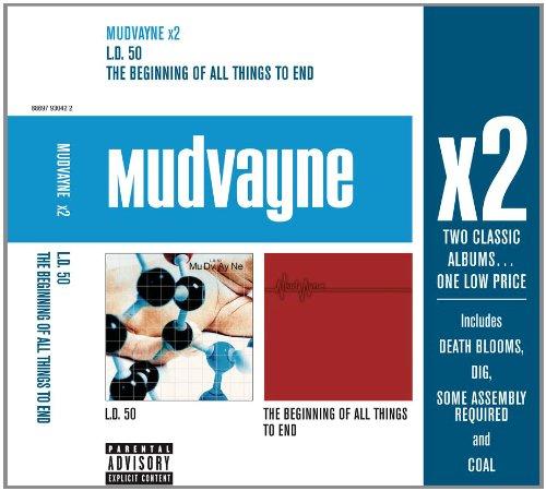 Mudvayne Dig profile image