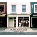 Mumford & Sons The Cave Sheet Music and PDF music score - SKU 123676