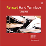 Murray Houllif Relaxed Hand Technique Sheet Music and PDF music score - SKU 124974
