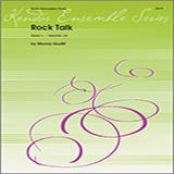 Murray Houllif Rock Talk Sheet Music and PDF music score - SKU 125048