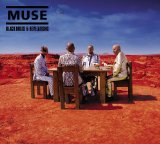 Muse Knights Of Cydonia Sheet Music and PDF music score - SKU 158781