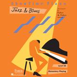 Nancy and Randall Faber Blue Moon Sheet Music and PDF music score - SKU 327549