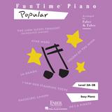Nancy and Randall Faber The Lion Sleeps Tonight Sheet Music and PDF music score - SKU 327580