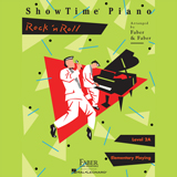 Nancy and Randall Faber Twist And Shout Sheet Music and PDF music score - SKU 327591