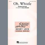 Nancy Grundahl Oh, Whistle Sheet Music and PDF music score - SKU 290051