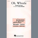 Nancy Grundahl Oh, Whistle Sheet Music and PDF music score - SKU 290051