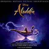Naomi Scott Speechless (from Disney's Aladdin) Sheet Music and PDF music score - SKU 422675