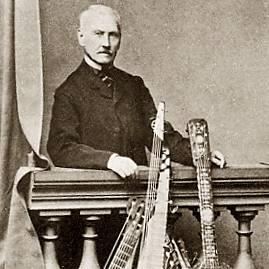 Napoleon Coste Etude In A Minor profile image