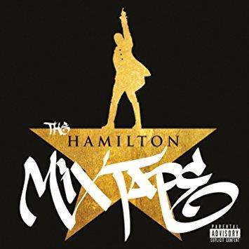 Nas, Dave East, Lin-Manuel Miranda, Aloe Blacc, Wrote My Way Out (from The Hamilton Mixtape), Piano, Vocal & Guitar (Right-Hand Melody)