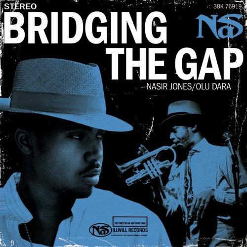 Nas Bridging The Gap (feat. Olu Dara) profile image