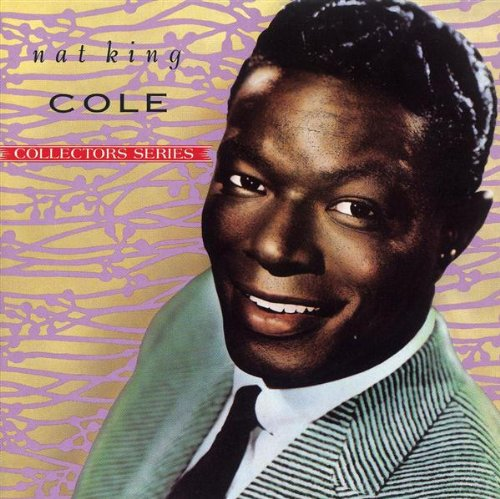 Nat King Cole, Those Lazy-Hazy-Crazy Days Of Summer, Piano, Vocal & Guitar (Right-Hand Melody)