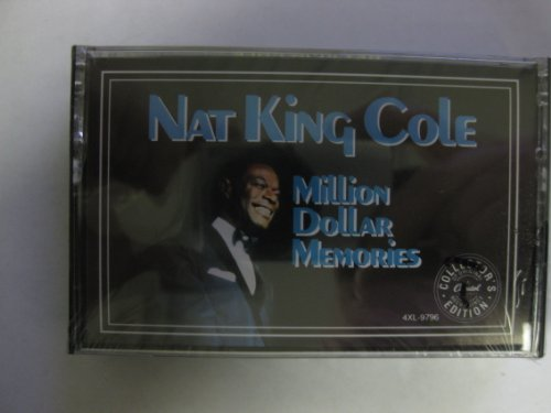 Nat King Cole Too Young profile image