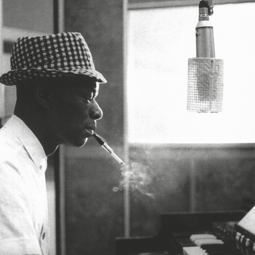 Nat King Cole Tres Palabras (Without You) profile image
