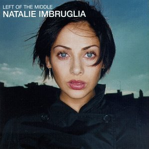 Natalie Imbruglia, Left Of The Middle, Piano, Vocal & Guitar