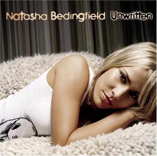 Natasha Bedingfield, Unwritten, Piano, Vocal & Guitar (Right-Hand Melody)
