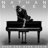 Nathan Sykes feat. Ariana Grande Over And Over Again Sheet Music and PDF music score - SKU 171706