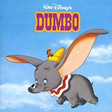 Ned Washington Baby Mine (from Walt Disney's Dumbo) Sheet Music and PDF music score - SKU 250254