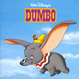 Ned Washington When I See An Elephant Fly (from Walt Disney's Dumbo) Sheet Music and PDF music score - SKU 199881