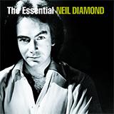 Neil Diamond America Sheet Music and PDF music score - SKU 19727