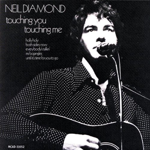 Neil Diamond And The Singer Sings His Song profile image