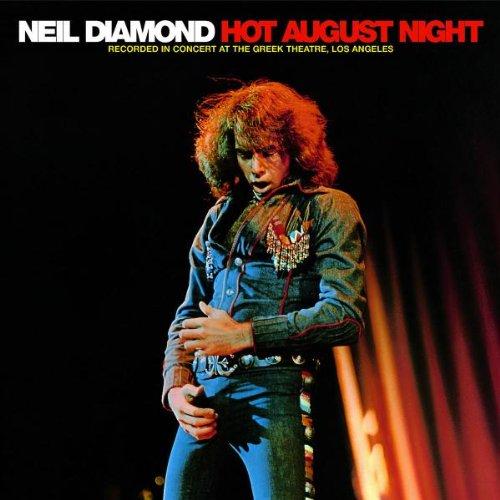 Neil Diamond Back In L.A. profile image