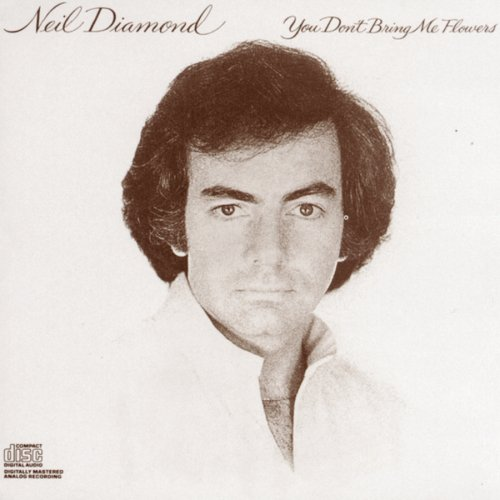 Neil Diamond Forever In Blue Jeans profile image