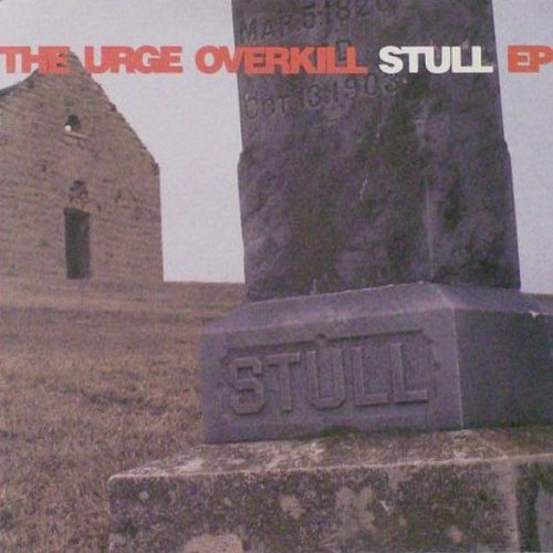 Urge Overkill, Girl, You'll Be A Woman Soon (from Pulp Fiction), Piano, Vocal & Guitar (Right-Hand Melody)