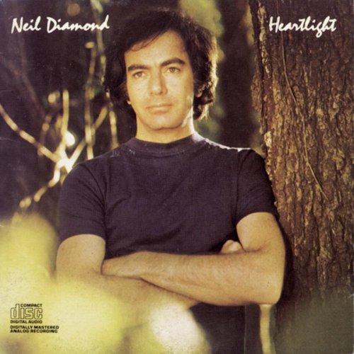 Neil Diamond Heartlight profile image