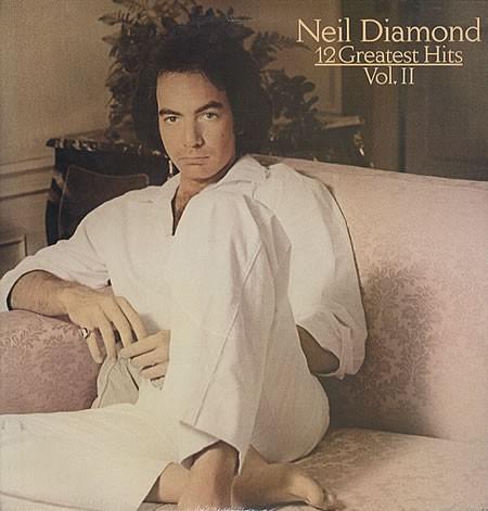 Neil Diamond Hello Again Sheet Music and PDF music score - SKU 63796