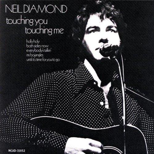 Neil Diamond Holly Holy profile image