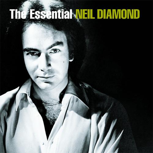Neil Diamond, I'm A Believer, Flute