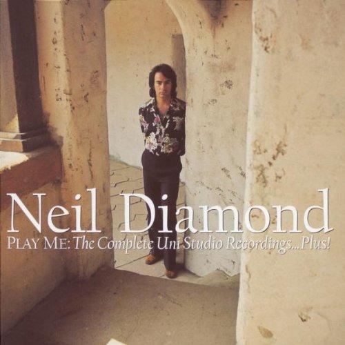 Neil Diamond Shilo profile image