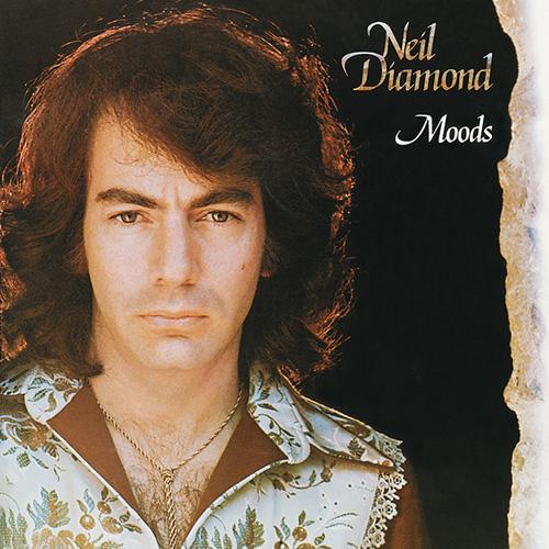 Neil Diamond Song Sung Blue profile image