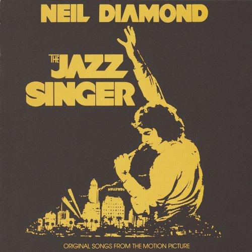 Neil Diamond Songs Of Life profile image