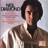 Neil Diamond Sweet Caroline Sheet Music and PDF music score - SKU 198243