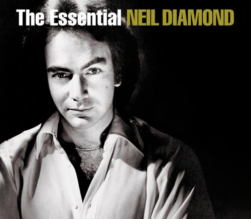 Neil Diamond, The Best of Neil Diamond (arr. Ed Lojeski), SAB
