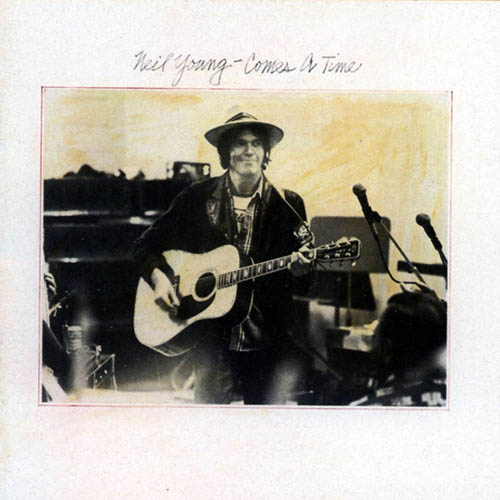 Neil Young Comes A Time profile image