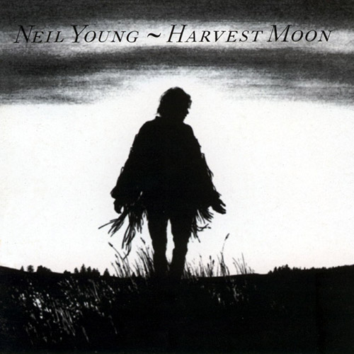 Neil Young Harvest Moon profile image
