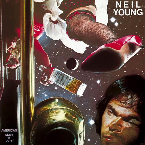 Neil Young Like A Hurricane profile image