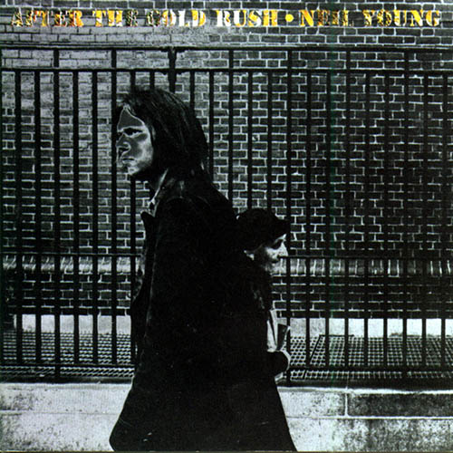 Neil Young Only Love Can Break Your Heart profile image