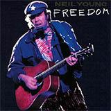 Neil Young Rockin' In The Free World Sheet Music and PDF music score - SKU 68283