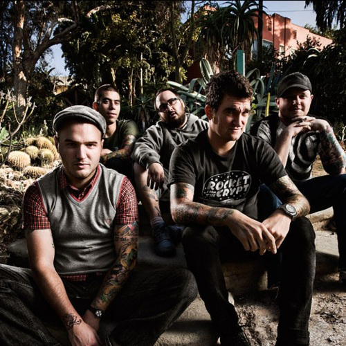 New Found Glory, Make Your Move, Guitar Tab