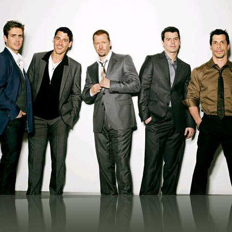 New Kids On The Block, (You've Got It) The Right Stuff, Piano, Vocal & Guitar (Right-Hand Melody)