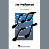 New Zealand Folksong The Wellerman (arr. Roger Emerson) Sheet Music and PDF music score - SKU 486348